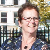 Linda Giles